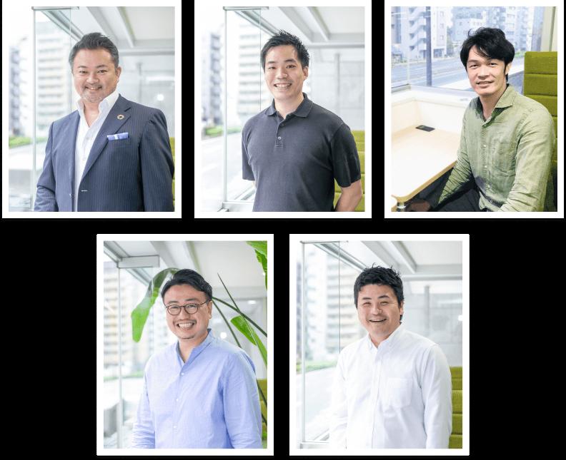 KURADASHI Leaders
